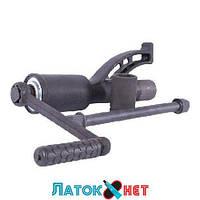 Ключ балонный роторный 1:56 5000 Нм 310 мм для грузовых автомобилей XT-0004 Intertool