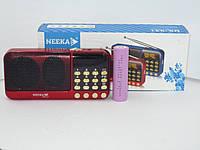 АКУСТИЧЕСКАЯ КОЛОНКА NEEKA NK-931