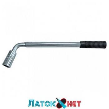 Ключ балонный телескопический 1/2 19-21 мм TWT-10068B Licota