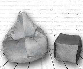 Кресло мешок Тринити-15 Тia-sport, фото 2