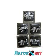 Латка универсальная квадратная 60х60 мм UR3 Vultec, фото 3
