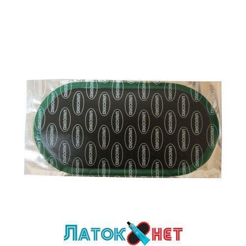 Латка камерная овальная Оv 8 95 мм х 185 мм Unicord