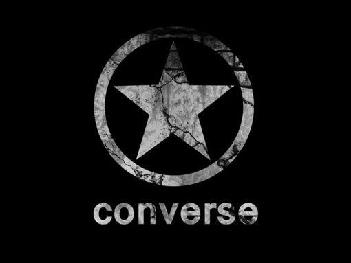 Converse (Энциклопедия моды) - модные тенденции