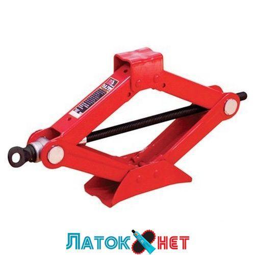 Домкрат ножничный ручной 1т от 88 до 380мм винт T10102 Torin