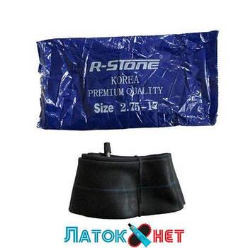 Камера мопедная 2,75-17 R17 вентиль TR13 Корея R-Stone