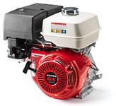 Бензиновые двигатели от 9 до 29 л.с.