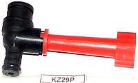 Кран заполн. воды пластм. в сборе (без фир.уп) Bosch Classic BuderusLogomaxU042 U052, арт.KZ29T, к.з.1772/1