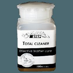 Средство для чистки кожаных изделий MAVI STEP Total Cleaner