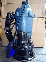 Насос дренажно-фекальный Kenle WQD Р-233 с поплавком