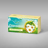 Чай  травяной  Ромашка 20пак