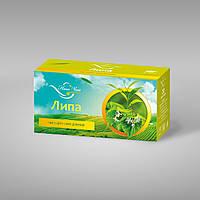 Чай  травяной Липа  20пак
