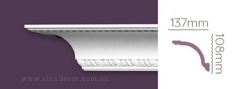 Карниз Home Decor 1117 (108x137)мм