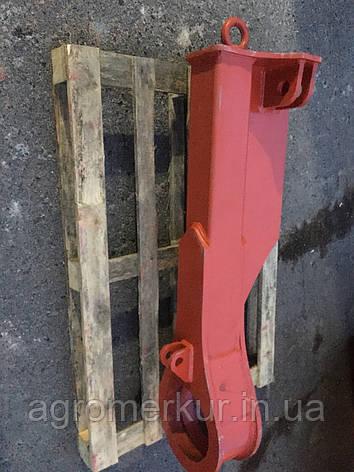 Оборотний механізм ПО-8 LS313000 Vogel&Noot, фото 2