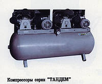 Компрессор ВКП W1520 10-500T