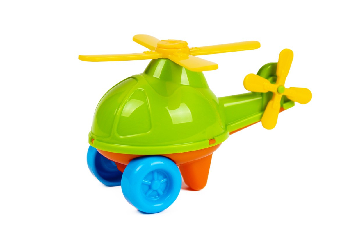 Вертолет Мини ТехноК, 5286