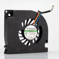 Вентилятор для ноутбука DELL LATITUDE E5400, E5500, E5400I, C946C, F7E8-CW (gb0507pgv1-a f0240) (Кулер)