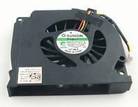 Вентилятор для ноутбука DELL LATITUDE E6400 (ВЕРСИЯ 1), E6410, E6500, E6510, M2400, M4400 (ZB0506PFV1-6A) (Кулер)