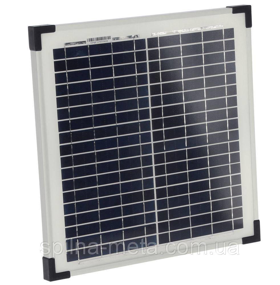 Солнечная панель для электризаторов DUO Power-X, 15W