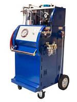Установка для промывки системы кондиционирования Super Flush