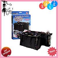 Органайзер для женской сумки Kangaroo Keeper (2 шт в наборе) Кенгуру Кипер | мешок вкладыш для сумки! Топ продаж