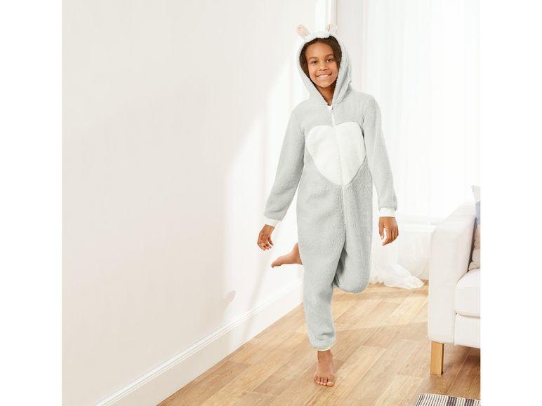 Пижама кигуруми Pepperts на девочку 6-8 лет