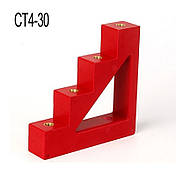 Ізолятор ступінчатий CT4-30, фото 2