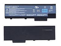 Аккумуляторная батарея для ноутбука Acer 3UR18650Y-2-QC236 Travelmate 5600 11.1V Black 5200mAh