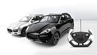 Радиоуправляемый автомобиль HQ 200127 Porsche Cayenne (черная)