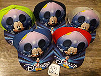 Рэперки детские 3D ( 50-52 размер)