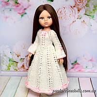 """Платье """"Принцесса"""" для кукол Паола Рейна, фото 1"""