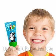 Детская зубная паста Glister kids 75 гр.