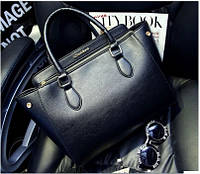 Оригинальная сумка в холодных тонах, фото 1