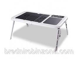 Столик для ноутбука E-Table (LD09)