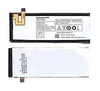 Оригинальная аккумуляторная батарея для смартфона Lenovo BL215 Vibe X 3.8V Black 2070mAhr 7.86Wh