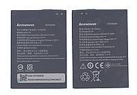 Оригинальная аккумуляторная батарея для смартфона Lenovo BL240 A936, A938, Note 8 3.8V Black 3300mAh 12.54Wh