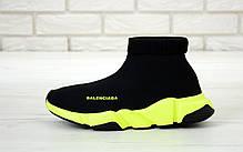 Женские кроссовки в стиле Balenciaga Speed Trainer, фото 3