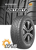 Резина летняя 235/60R16 BEL-273 б/к Astarta