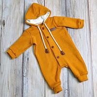Чи варто купувати утеплені чоловічки для малюка?