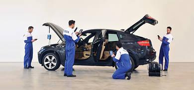Диагностика для легковых автомобилей. TEXA CAR