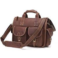 Деловой портфель для мужчин 7106R, фото 1