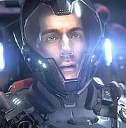 В самой дорогой игре Star Citizen показали героев, неотличимых от реальных актеров