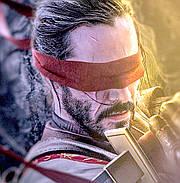 Киану Ривза и Скалу в Mortal Kombat 11 показали на видео