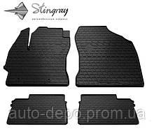 Toyota Corolla E160/E170 2013-2017 Коврики резиновые автомобильные  Stingray