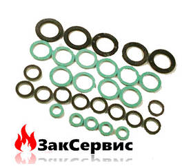 Набор прокладок газового котла Ferroli Domicompact   39812340
