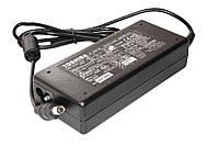 Оригинальный блок питания для ноутбука Toshiba 15V 5A 6.3x3.0mm PA3469U-1ACA