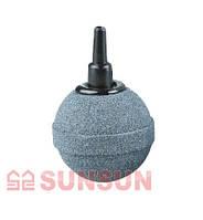 Розпилювач повітря Sunsun куля 40мм