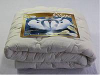 Одеяло 200 Евро двуспальное, Голд, лебяжий пух