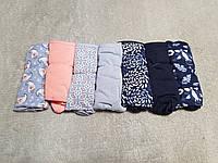 Трусы неделька женские, размер XL, 7 штук в упаковке