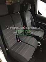 Авточехлы модельные для Citroen Jumper I 1+2 рестайлинг (2002-2006)