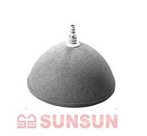 Розпилювач повітря Sunsun купол 60мм